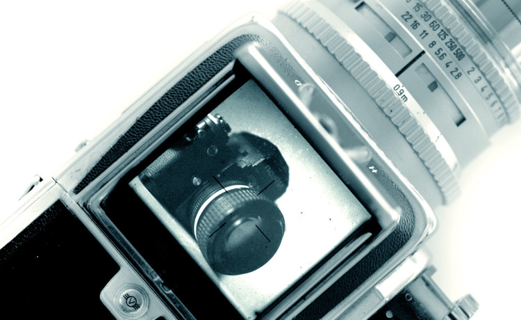 Image for Call for Applications: Workshop in Digital and Film Photography