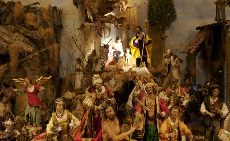 Image for European Meeting of Friends of the Crib in Malta