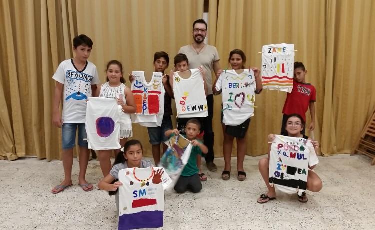 Valletta 2018 Project Transforms Duwi Balli Area for Carnival