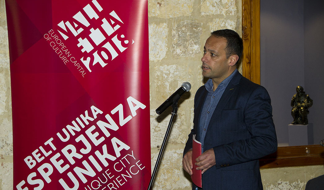 Valletta 2018: An Opportunity for Gozitans