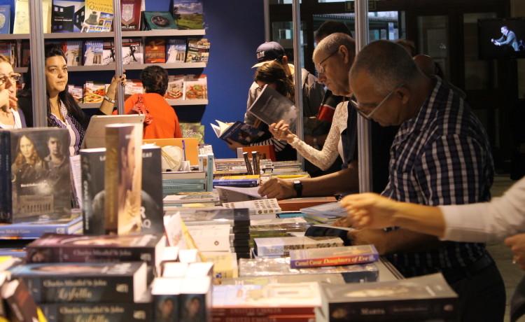Image for Malta Book Festival