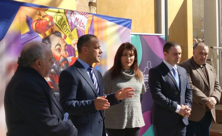 Karnival 2017: pass bogħod mill-ħolma li l-Proġett tal-Karnival isir realtà