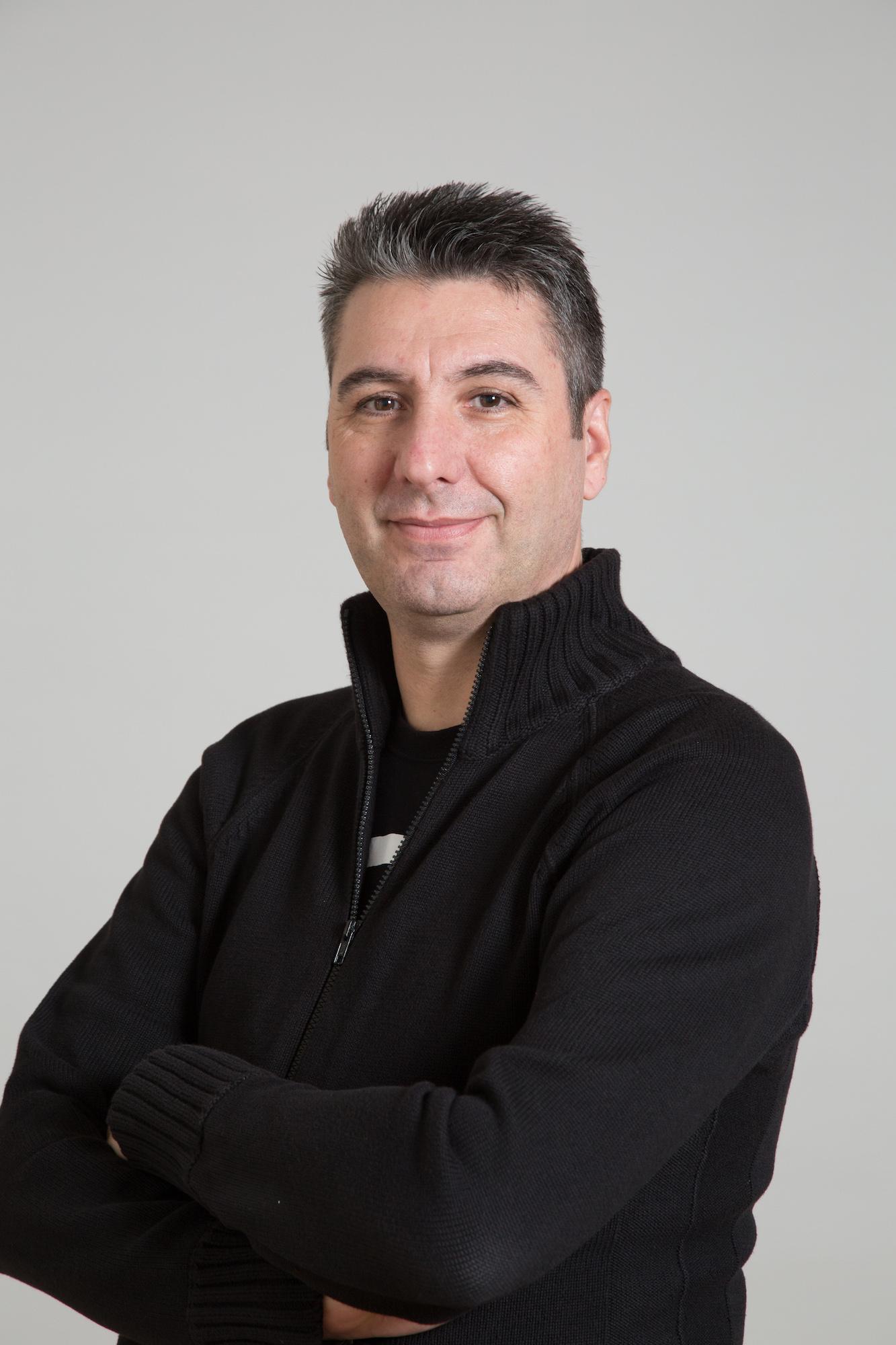Photo of Michael Bugeja