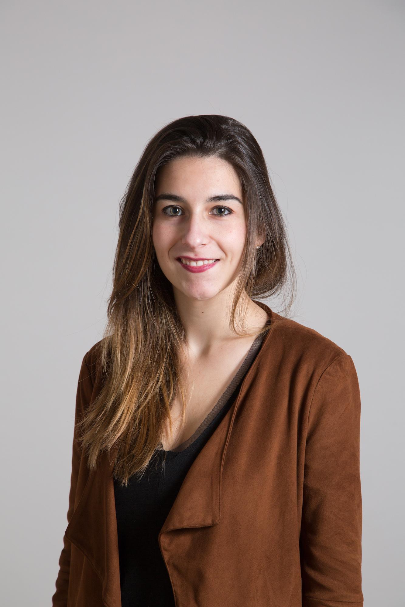Photo of Mireia Unanue