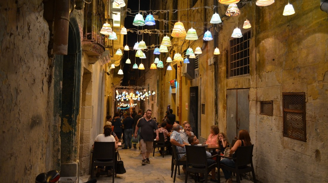 Valletta 2018 Welcomes European Year of Cultural Heritage Announcement