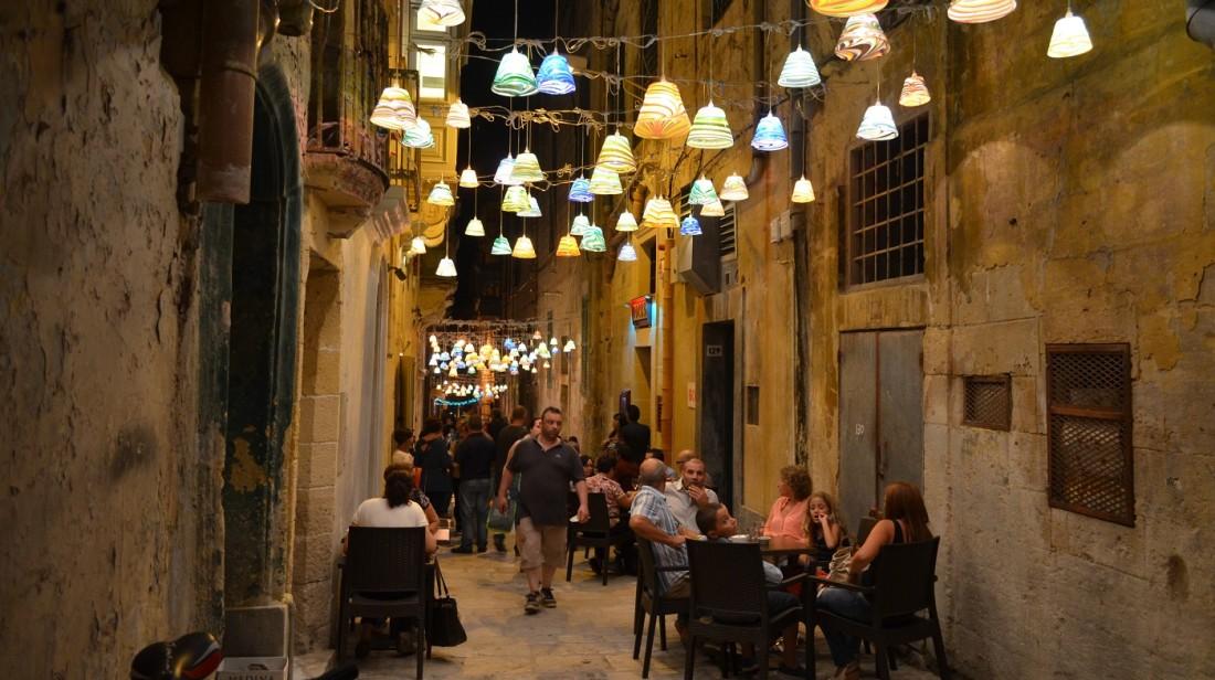 Il-Fondazzjoni Valletta 2018 Tilqa' l-Aħbar tas-Sena Ewropea tal-Wirt Kulturali