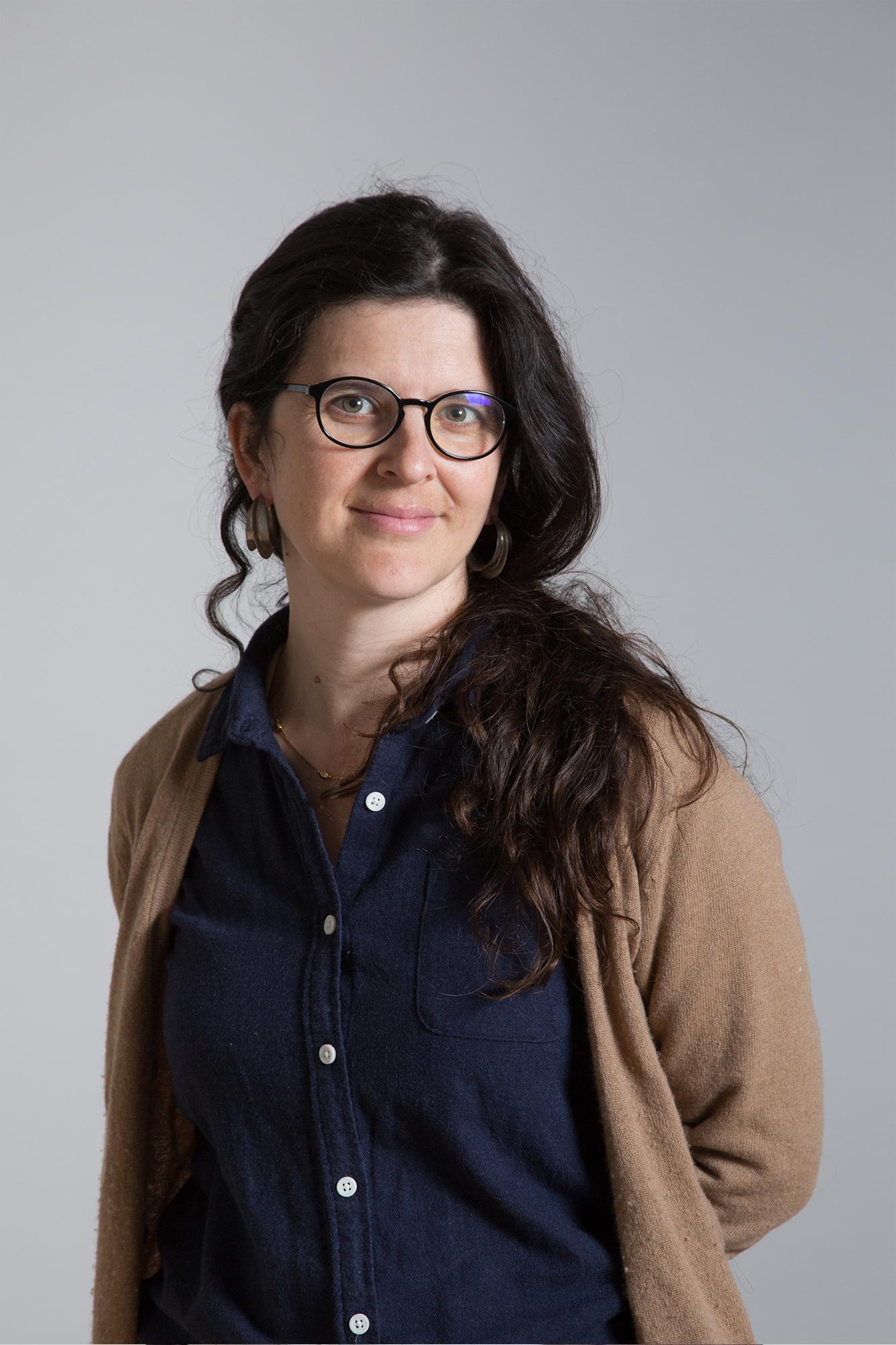 Photo of Elise Pisani