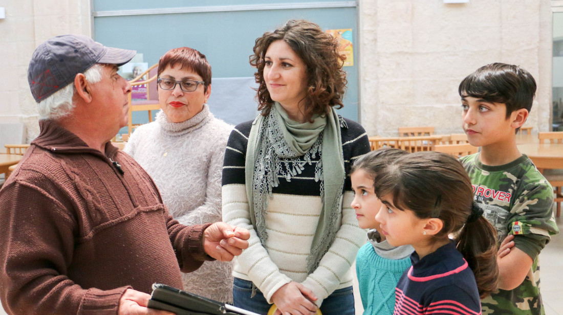 Darba Waħda: Registration for March Sessions Now Open