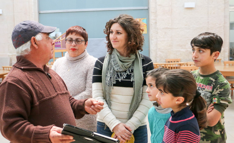 Darba Waħda: Registration for March Sessions Now Open