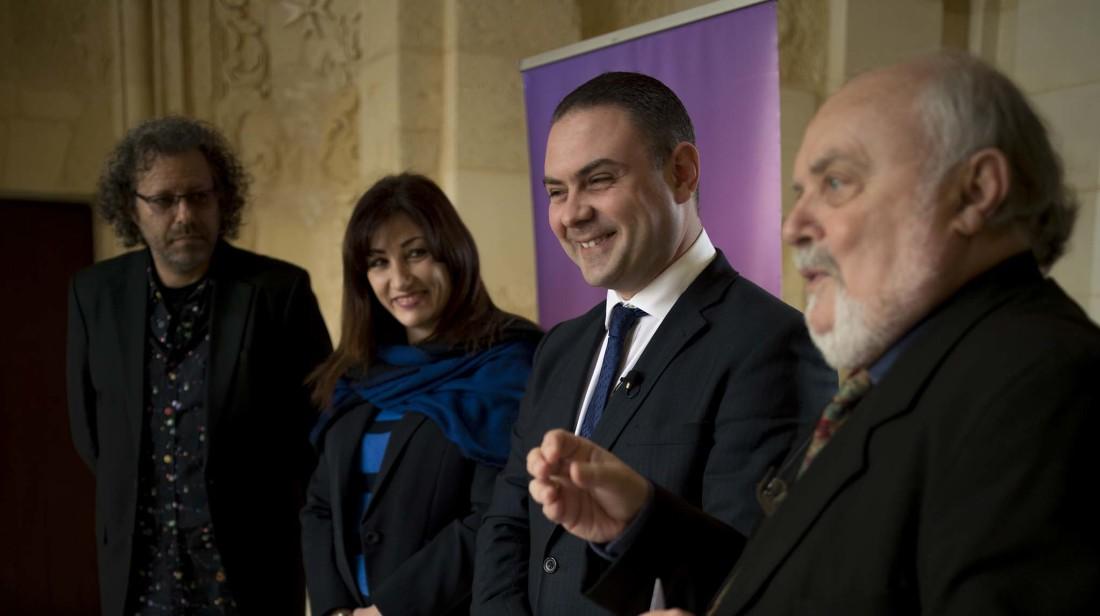 L-ewwel edizzjoni tal-Malta World Music Festival f'Mejju li ġej