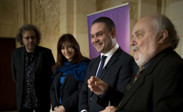 First Edition of the Malta World Music Festival to take place this May