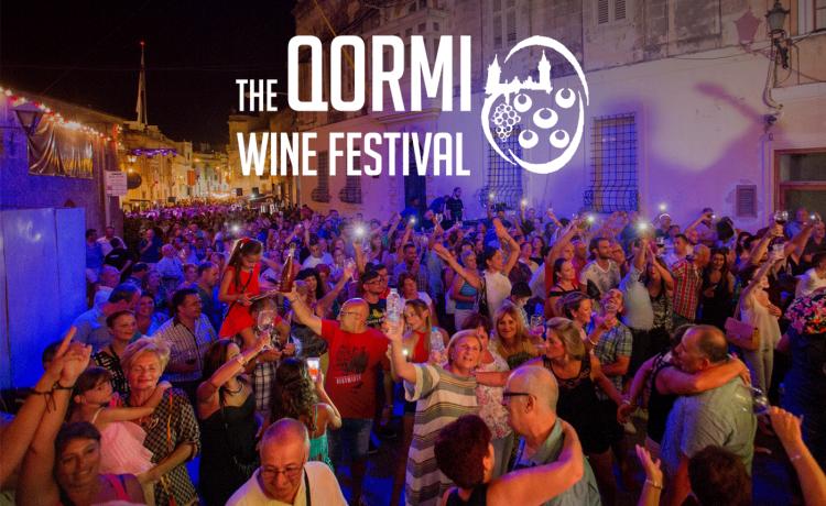 Image for Qormi Wine Festival