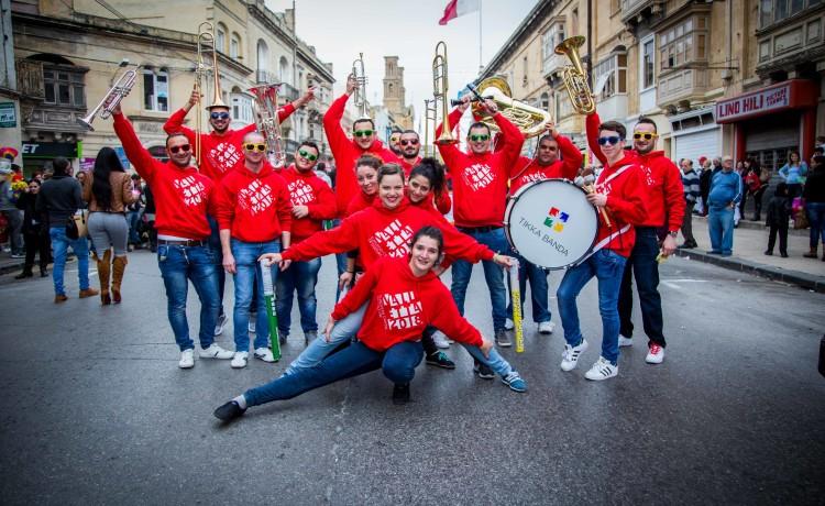 Image for Tikka Banda & #barralklassi  at Valletta Green Festival 2017