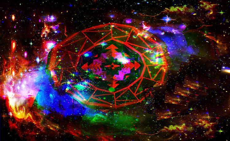 Image for Oca Dome Mandala