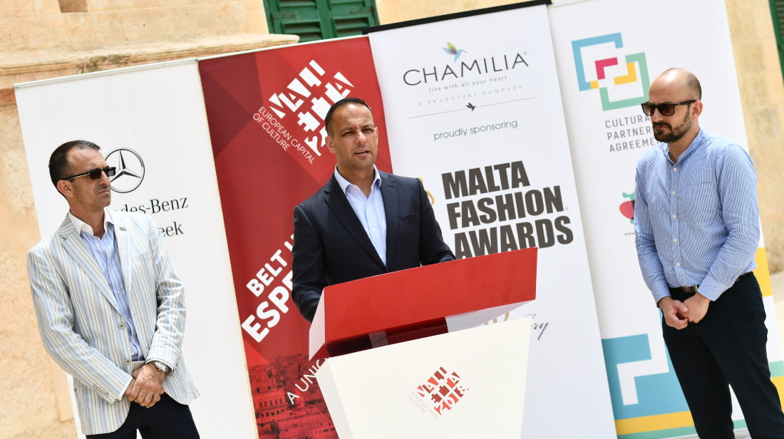 Malta Fashion Week 2017 Details Announced