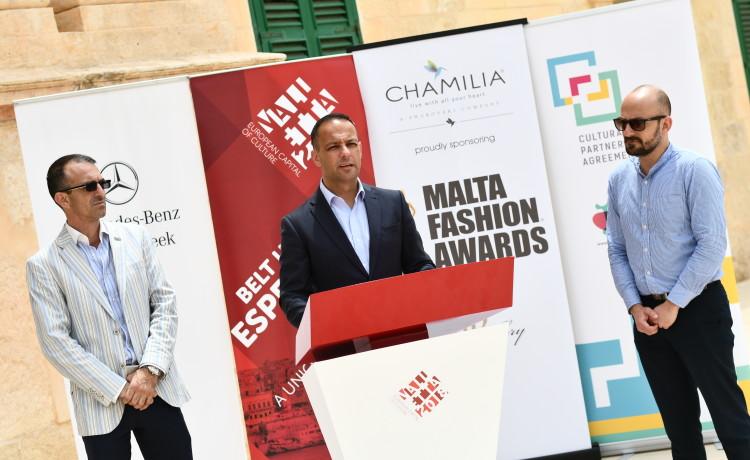 Malta Fashion Week 2017 Details Announced