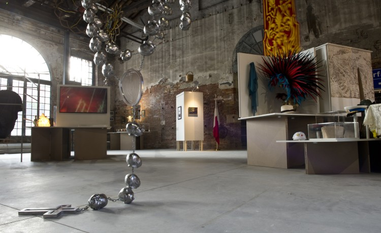 Malta Pavilion at the Biennale Arte 2017 officially inaugurated
