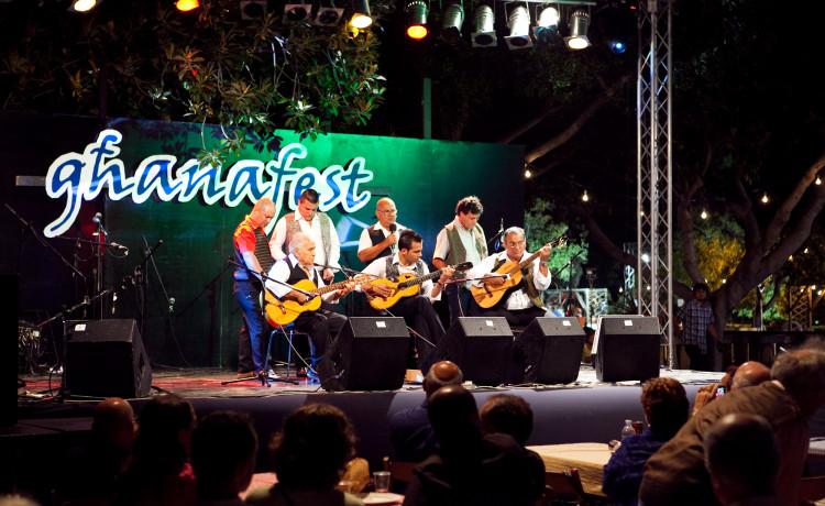 Image for Għanafest