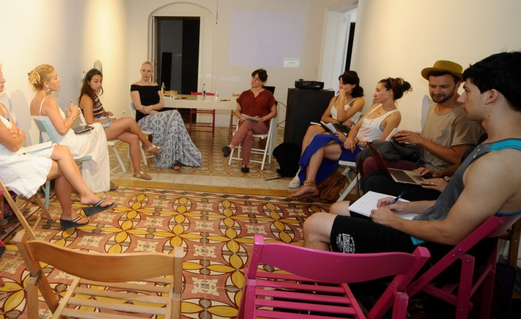 Image for Call for Choreographers to be part of Valletta 2018 Cultural Programme