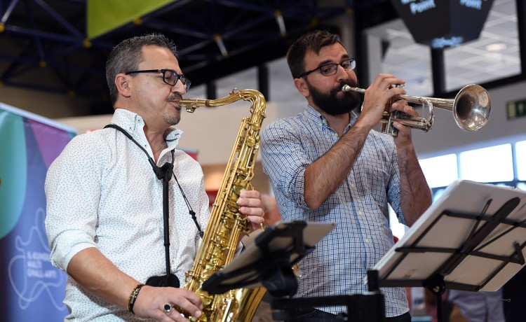Programme for Jazz on the Fringe Launched
