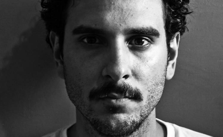 Aaron Bezzina Awarded the Blitz-Snehta Residency in Athens