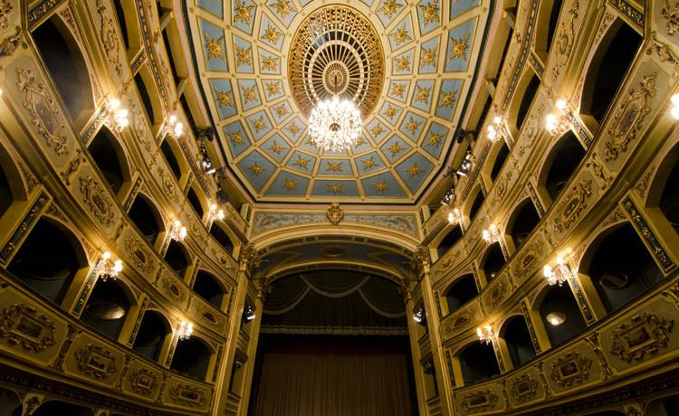 The Valletta International Baroque Festival