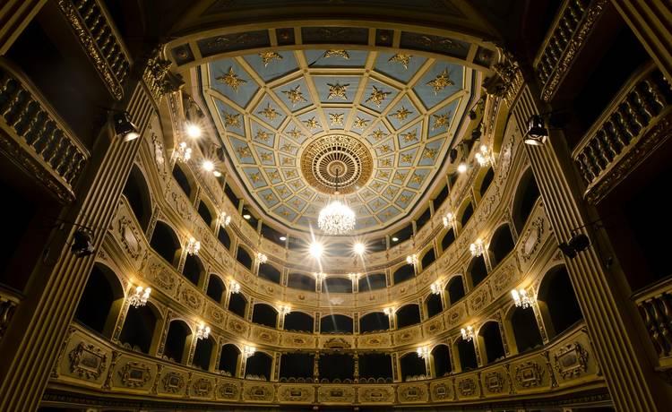 Image for The Valletta International Baroque Festival 2018