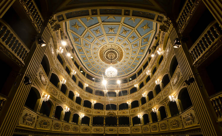 Image for The Valletta International Baroque Festival 2018