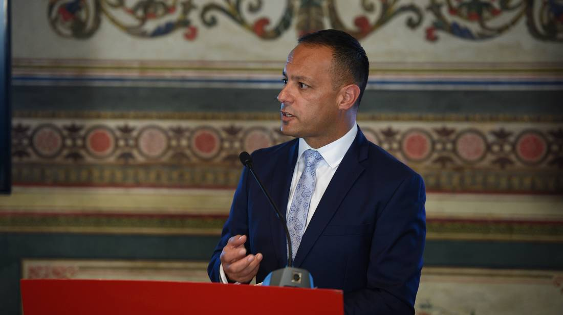 Valletta 2018 launches Cultural Programme
