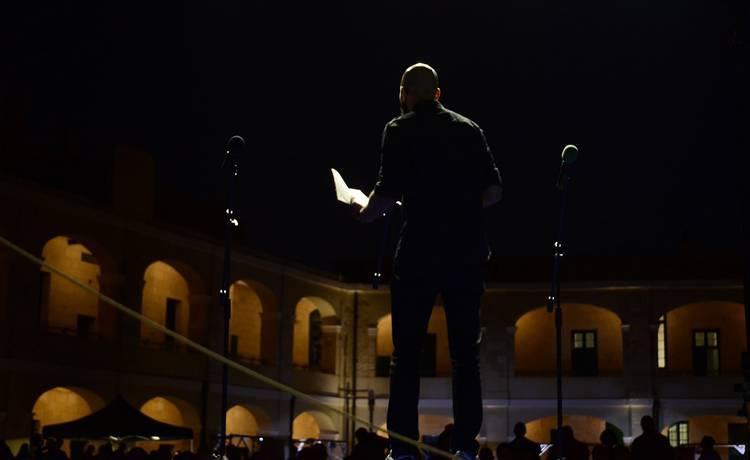 Image for Il-Festival Mediterranju tal-Letteratura ta' Malta