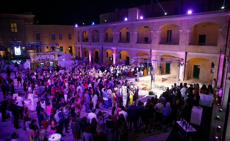 Image for Malta Fashion Week & Awards 2018