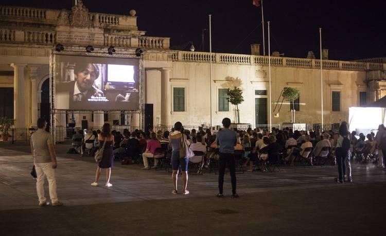 Image for Valletta Film Festival