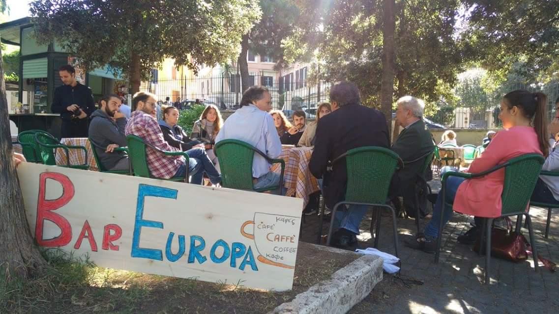 foto Bar Europa