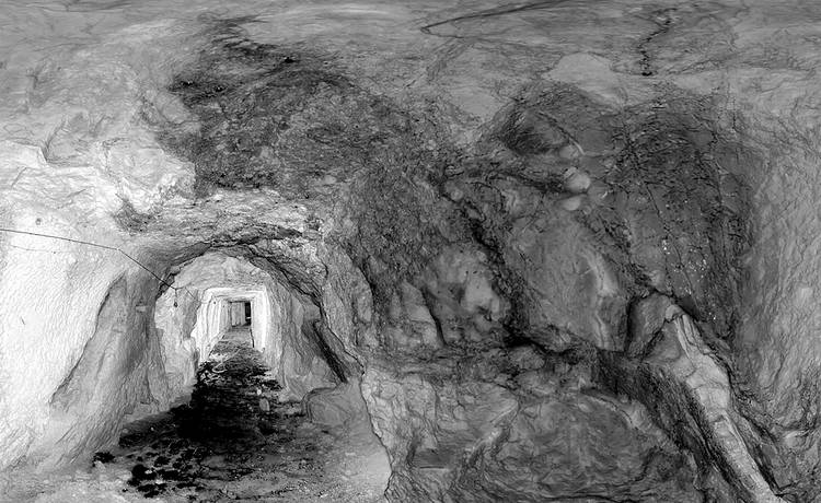 Subterranean Matter