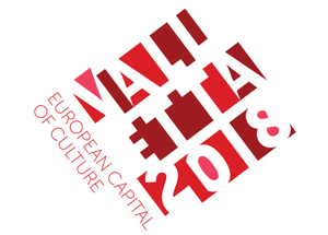 valletta2018 logo