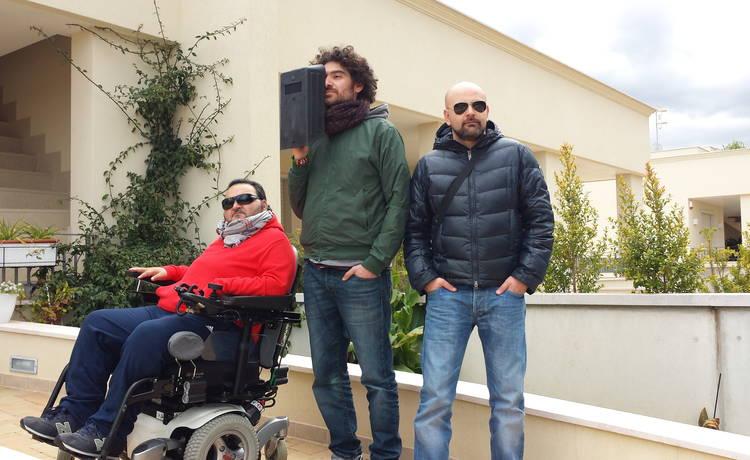 Apocalypse Trio // Vincenzo Deluci