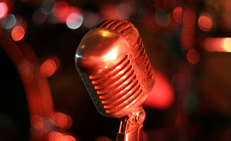 Image for Open Mic 19