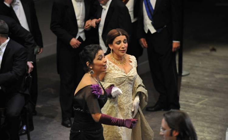 Image for La Traviata