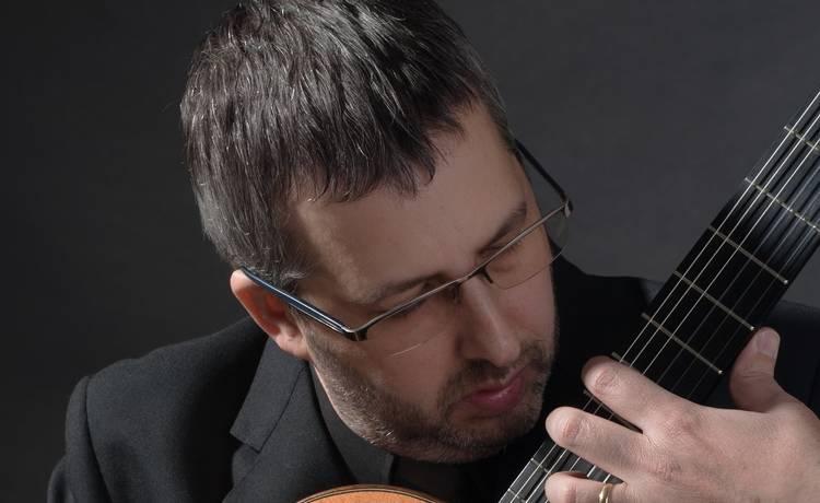 Image for Guitarra de Tierras Imaginarias