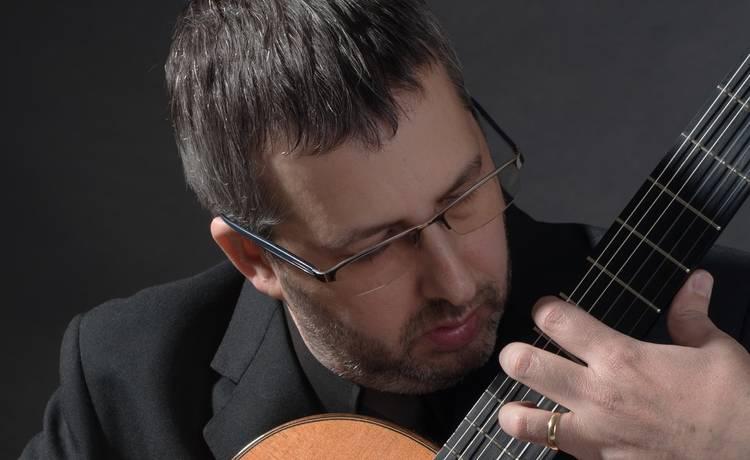 Guitarra de Tierras Imaginarias