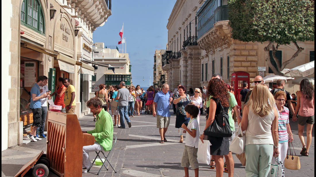 Valletta 2018 Launches Environmental Policy