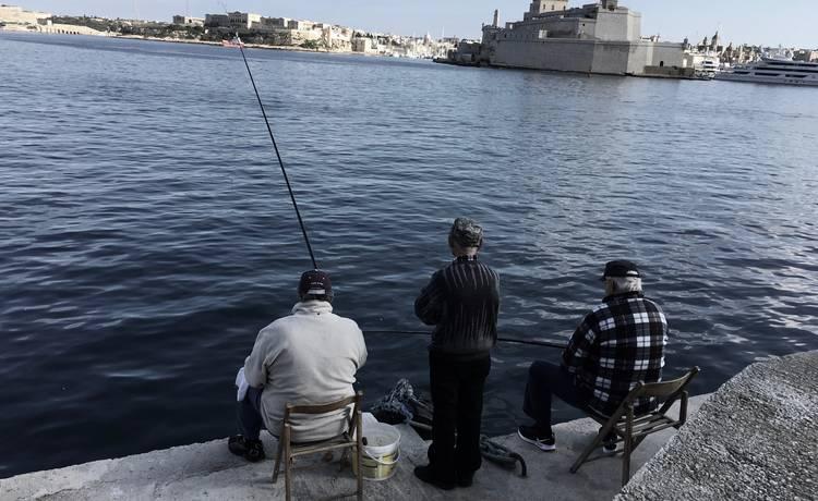 Image for Dal-Baħar Madwarha