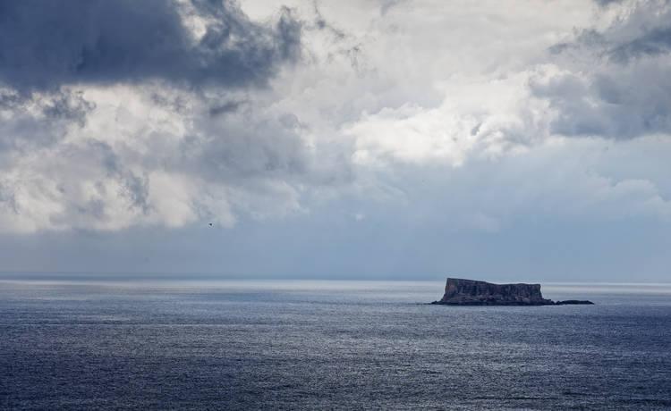 Icon Island