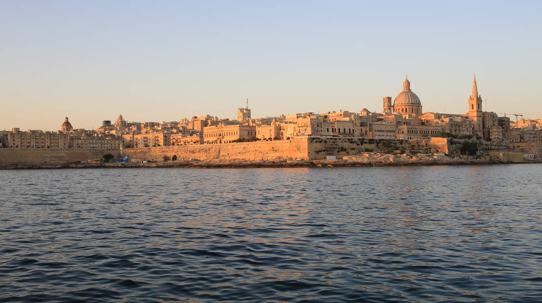 Further details on Transport and other Special Services provided during Valletta 2018 Opening
