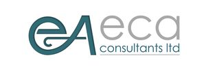 ECA Consultants Ltd Logo