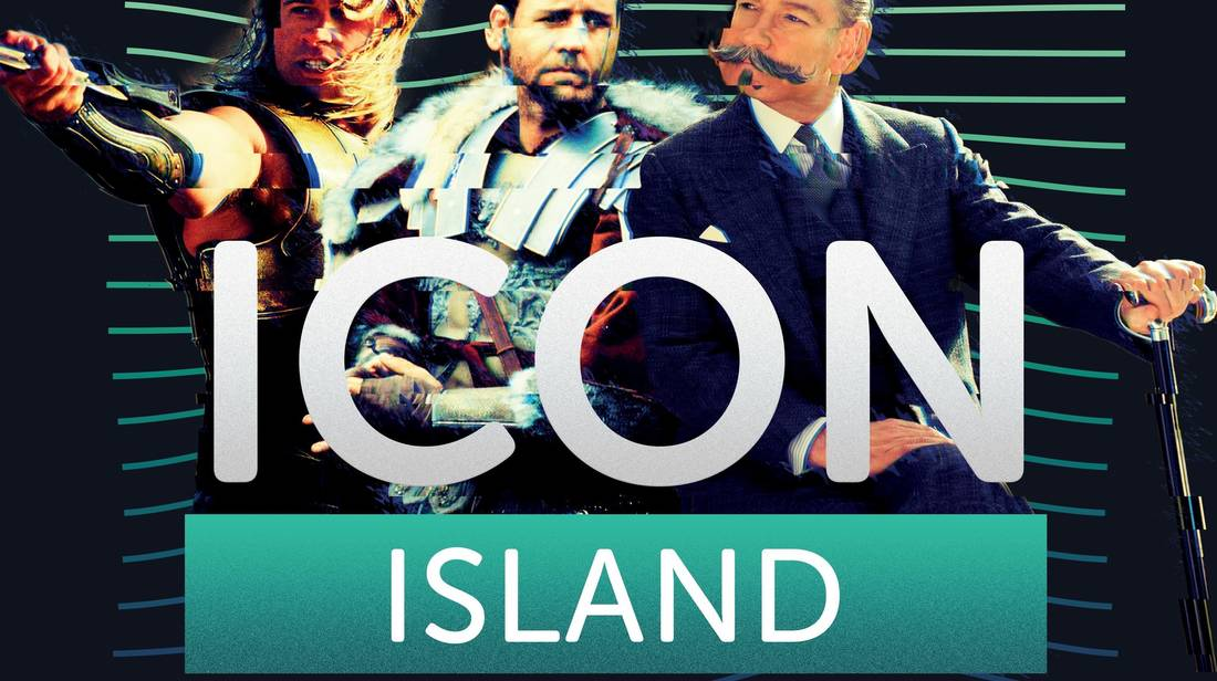 Tickets for Valletta 2018's Icon Island Now Open!