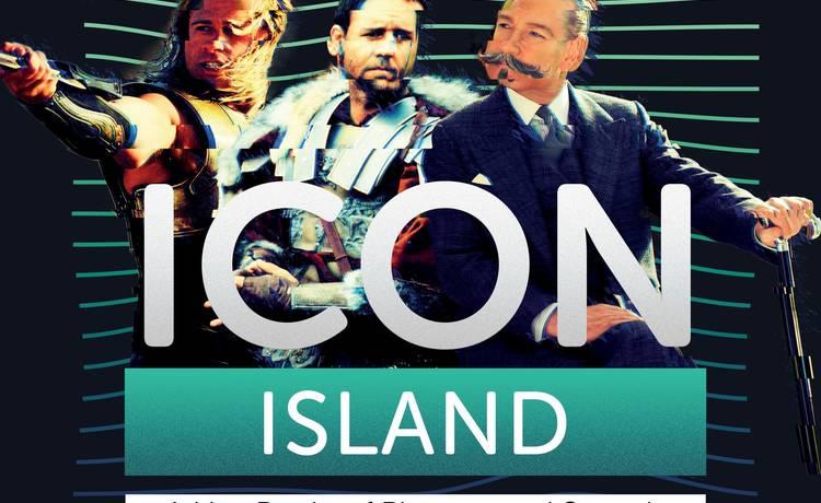 Tickets for Valletta 2018'sIcon IslandNow Open!