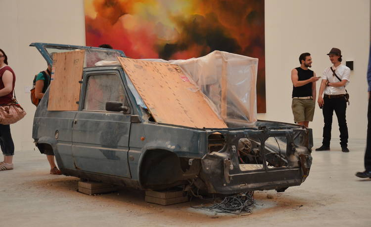 Image for Dal-Baħar Madwarha: Uprooted
