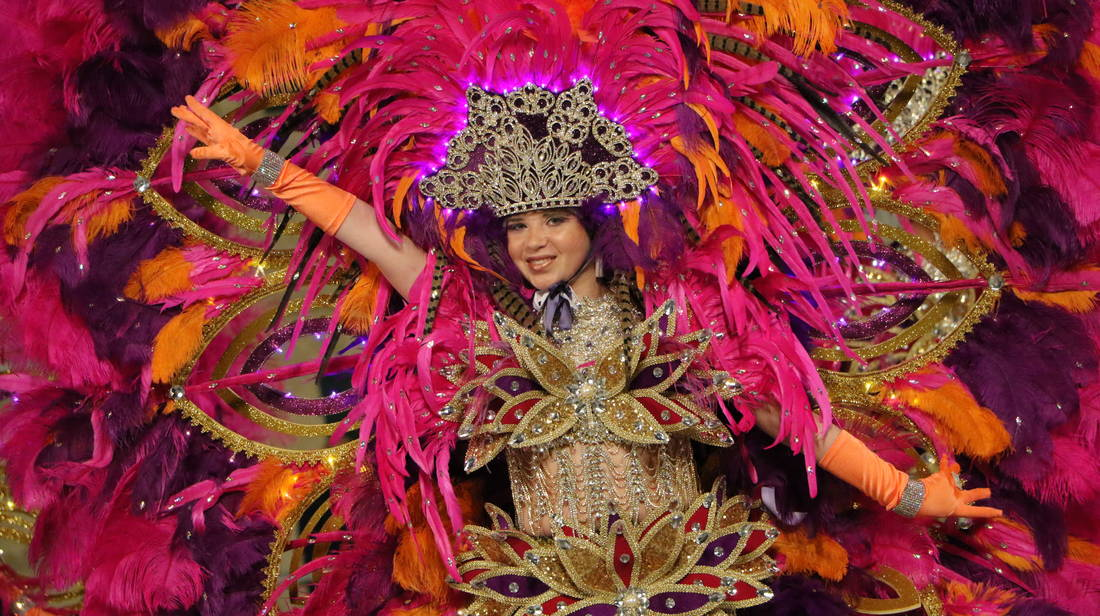 Carnival activities in Valletta this Saturday and Sunday