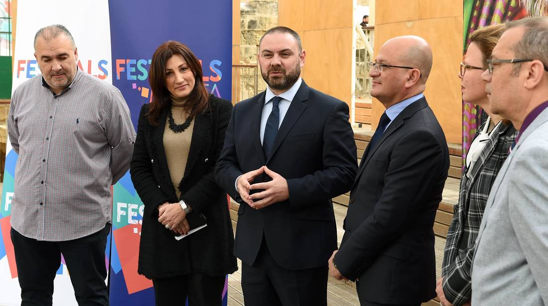 Malta Carnival 2018 with events and activities that aim to enhance and strengthen an inclusive culture